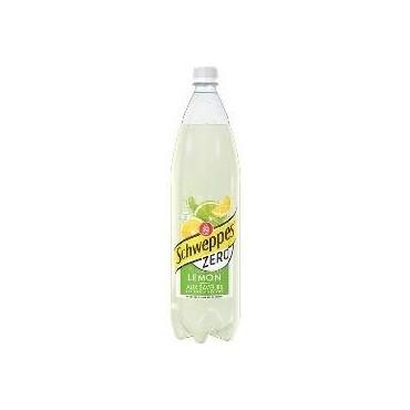 SCHWEPPES Lemon Zero 1.5L