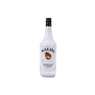 Malibu rhum blanc 100cl