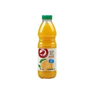 AUCHAN Pur Jus Orange Sans...