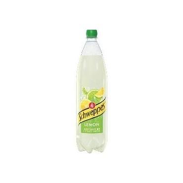Schweppes citron Pet 1.5L