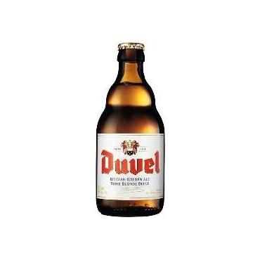 Duvel bière 8.5% bouteille...