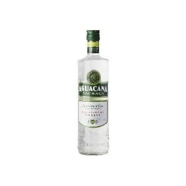Cachaca Aguacana 37.5% 70cl