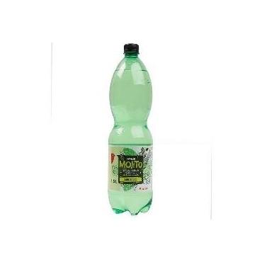 AUCHAN Soda Mojito 1.5L