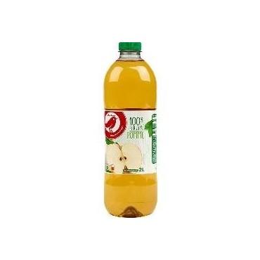 Auchan pur jus pomme 2L
