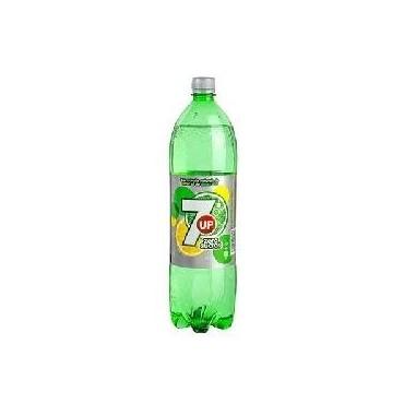 7up zéro sucre Pet 1.5L