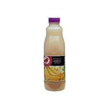 Auchan nectar banane 1L