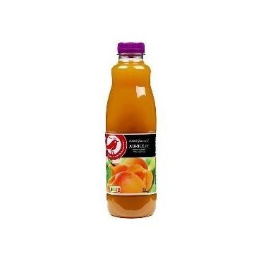 Auchan nectar abricot 1L