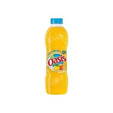Oasis orange 1L
