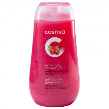 Cosmia gel douche gommant...