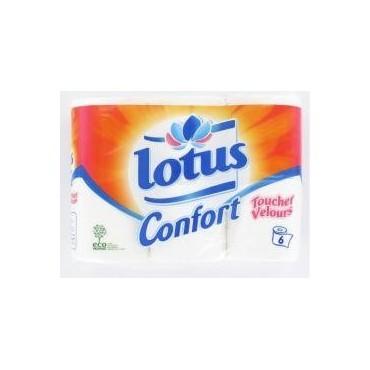 Lotus confort x6
