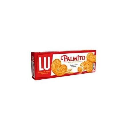 LU Palmito feuilleté caramelisée 100g