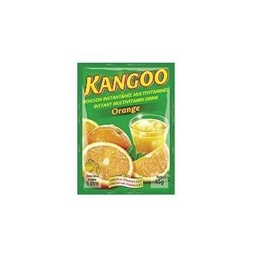 KANGOO Bois Inst Orange 45G