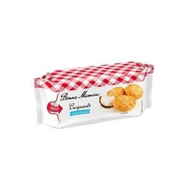 Bonne maman biscuits...
