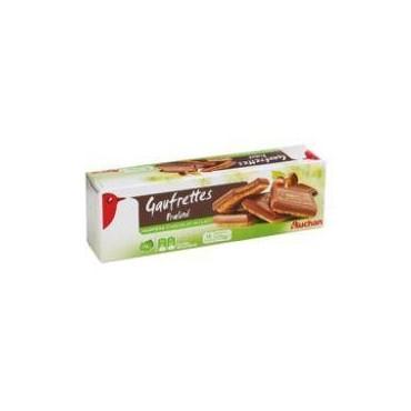 Auchan Gaufrettes Chocolat...