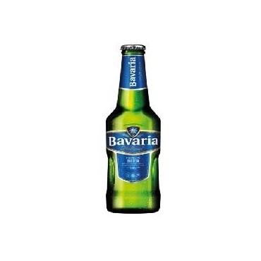 Bavaria pomme 33cl
