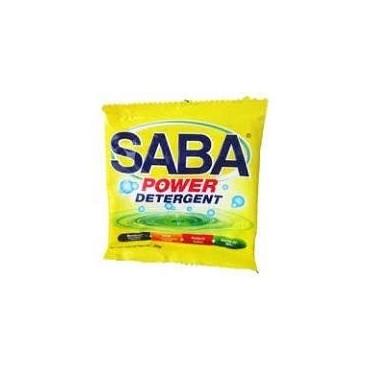 Saba lessive en poudre 60g