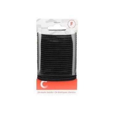 Cosmia thin elastic bands x24