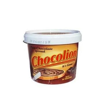 Chocolion pâte à tartiner...