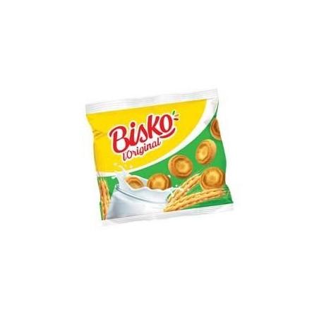 Bisko biscuits secs sachet 40g