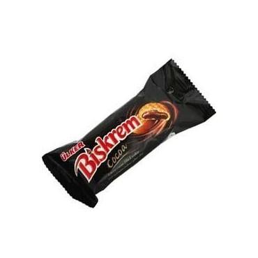 Ulker Biskrem biscuits...