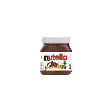 Ferrero Nutella pâte à tartiner 350g