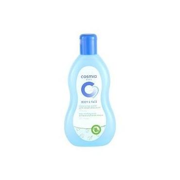 Cosmia baby eau nettoyante...