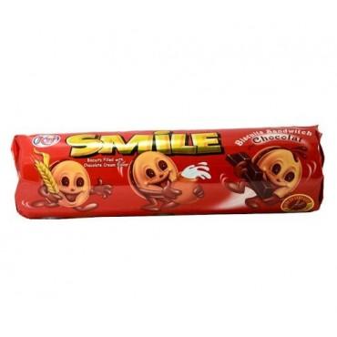 KIF Smile biscuits chocolat...