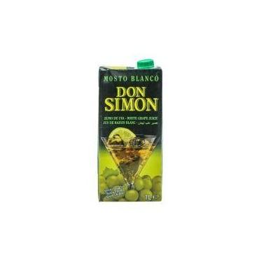 Don Simon raisin blanc 1L
