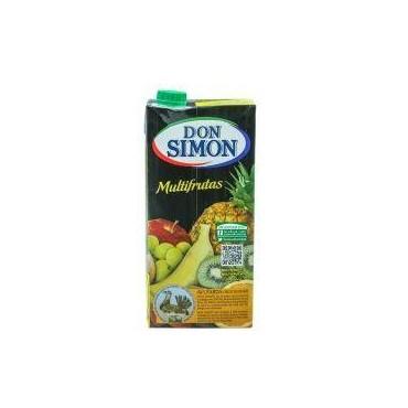 Don Simon multifruits 1L