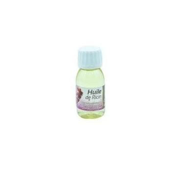 Valda huile de ricin 60ml