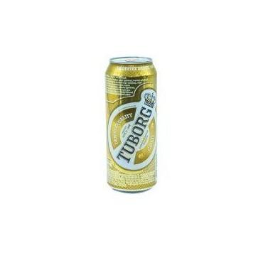 Tuborg bière 50cl