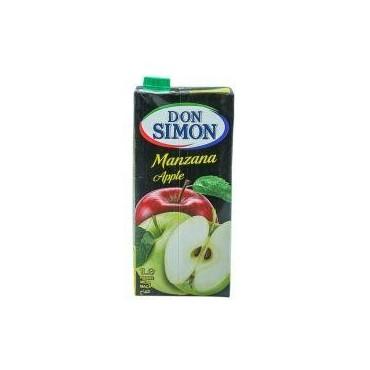 Don Simon jus de pomme 1L