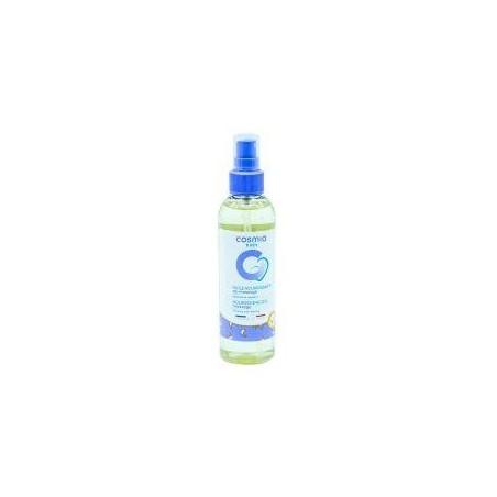 Cosmia Baby huile massage 100ml