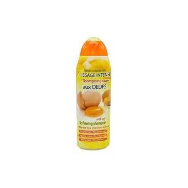 Shampooing doux aux œufs 1l