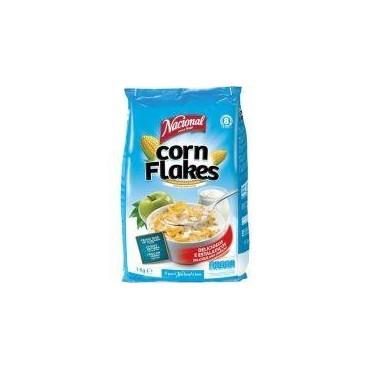 Nacional corn flakes 1kg