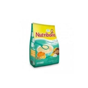 Nutribom multi céréales 230g