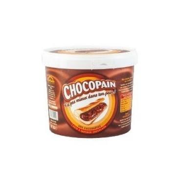 Chocopain pâte à tartiner 500g