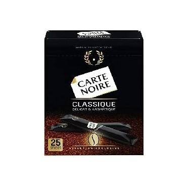 Carte Noire classique café...