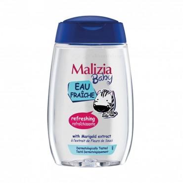 Malizia baby eau fraîche 200ml