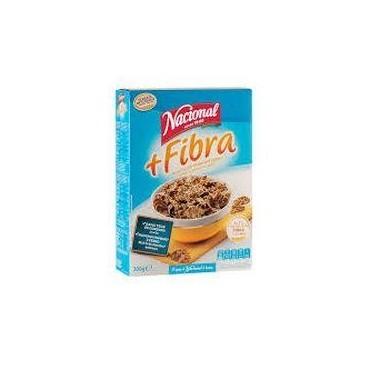 Nacional céréales fibre 300g