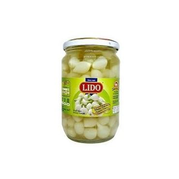 Lido oignons blancs 720ml