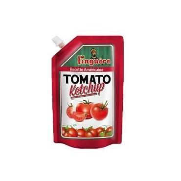 Linguère tomato ketchup 180g