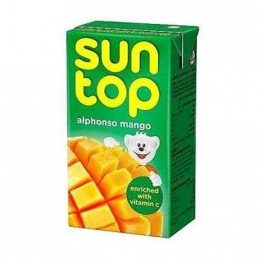 Sun Top mangue 125ml