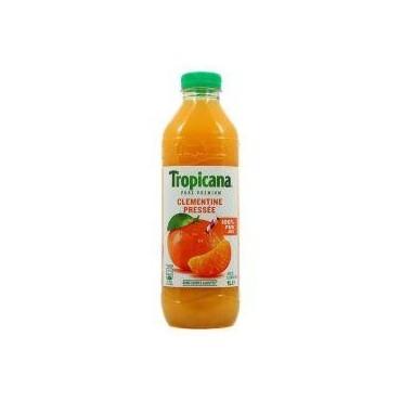 TROPICANA Clementine 1L