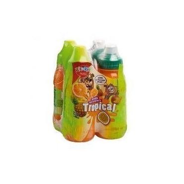 Rik & Rok boisson tropical...
