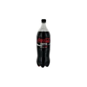 Coca Cola zéro boisson...