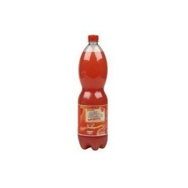 Auchan pulpe orange...