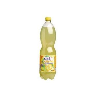 Auchan soda citron 1.5L