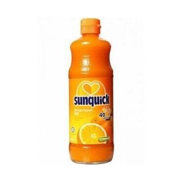 Sunquick orange 84CL