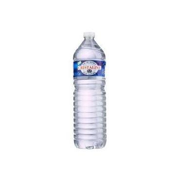 Cristaline eau de source